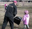 В Тольятти проходит общегородской субботник