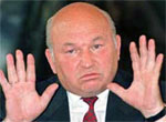 Мэру Москвы Юрию Лужкову разрешили въезжать на Украину