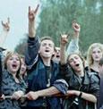 В Тольятти пройдет молодежная акция ''Все цвета, кроме черного''