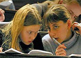 Тольятти теряет привлекательность: 49% выпускников хотят уехать