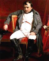 На аукционе в Новой Зеландии распроданы вещи Наполеона