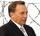 Борислав Гринблат может повлиять на судьбу экс-мэра Тольятти Николая Уткина