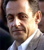 Николя Саркози не приедет в Москву на празднования 65-летия Великой Победы