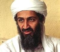Усама бен Ладен пригрозил убийствами за казнь организатора терактов 9/11