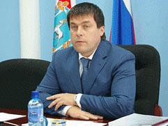 Первый заммэра Тольятти Вадим Кирпичников встретился с представителями ЕБРР
