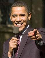 В 2009 году Барак Обама с супругой заработали 7,7 миллиона долларов