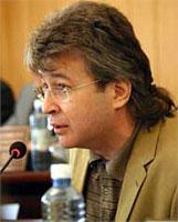 Борислав Гринблат нашел сторонников