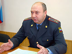 В Тольятти могут остаться без работы более 500 милиционеров