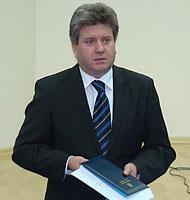 Мэр Анатолий Пушков встретился с председателями профкомов АВТОВАЗа