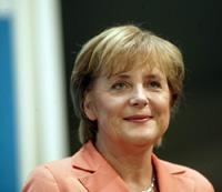 Ангела Меркель сделала прогноз на матч Германия – Аргентина
