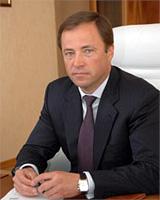 Игорь Комаров избран председателем Совета директоров ЗАО ''Джи Эм-АВТОВАЗ''