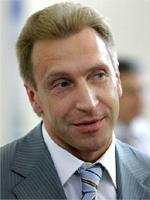 Тольятти посетит первый вице-премьер Игорь Шувалов
