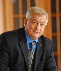 Анатолий Волошин: ''Мы развиваемся, делая добро''
