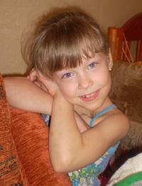 Тольяттинцы, помогите маленькой Алине!