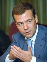 Президент РФ прибыл во Владивосток на военные учения ''Восток-2010''
