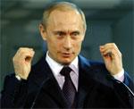 Владимир Путин навестил космонавтов в Звездном городке