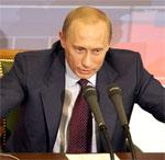 Россия будет отстаивать истину о Великой Отечественной войне – Путин