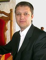 Поздравление Вадима Соколова с Международным днем театра