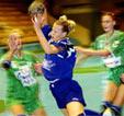 Сборная России, в составе которой играют 4-е тольяттинки, обыграла сборную Словакии