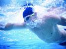 Тольяттинец взял ''бронзу'', пролежав на поверхности воды без движения и дыхания