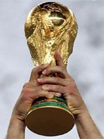 В Колумбии обнаружили кубок мира по футболу из кокаина