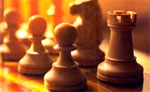 В Тольятти продолжаются сражения за III городской Кубок по шахматам