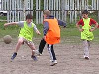 В Тольятти стартует ''Большая игра''