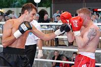 Бойцы без правил сойдутся на ринге в Тольятти