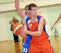 Баскетболисты Тольятти остались без медалей