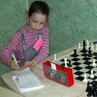 Тольяттинские шахматисты начали турнир в Дагомысе с побед