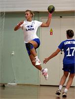 Три тольяттинки сыграют в квалификационных матчах чемпионата Европы