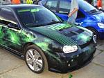 В минувшую субботу в Тольятти прошло большое событие в мире Car-audio