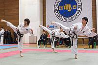 Тольяттинец завоевал пять медалей чемпионат и первенства Европы по таэквон-до