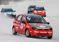 LADA Sport в Раменском: Ладыгин – победитель, Брагин – вне трассы