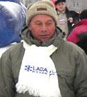 Возглавлял фанатскую братию мэр Тольятти Николай Уткин, который тоже болел за своих.