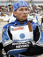 Сергей Даркин занял 2-е место в отборочных соревнованиях ЛЧЕ
