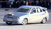В Тольятти погоняются любители кольцевых гонок