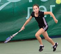 Тольятти принимает первенство Самарской области по теннису