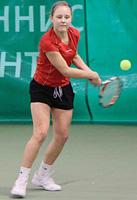 В Тольятти завершилось первенство Самарской области по теннису