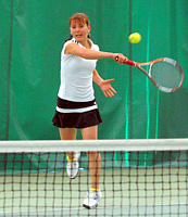 В Тольятти завершился 11-й Международный турнир по теннису ''Кубок ТСЗ''