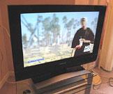 Вещание четырех телеканалов в Тольятти будет ограничено