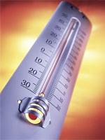 Пекин объявил об ''оранжевом'' уровне опасности из-за 40-градусной жары