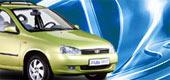 АвтоВАЗ представит в Женеве пять автомобилей Lada