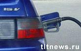 В Тольятти продают некачественный бензин