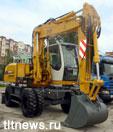 В Тольятти завершаются подготовительные работы по развязке