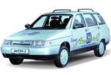 АвтоВАЗ планирует провести экологический автопробег