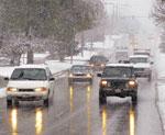 Завтра в Тольятти будет снег?
