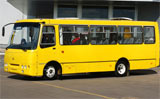 Водители автобусов из Тольятти лучшие в Самарской области