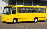 Автобус ''Богдан''