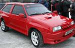 18 декабря 1984-го года с главного конвейера АвтоВАЗа сошел первый автомобиль ВАЗ-2108. Фото: aloe-pole.ru
